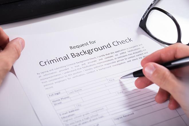 mckean smith criminal law