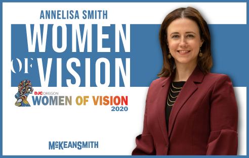 DJC Women of Vision